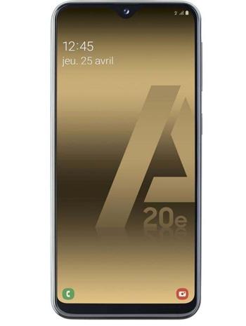 Galaxy A20e - Bon plan de Noël : le Samsung Galaxy A20e à 144 euros chez Rakuten