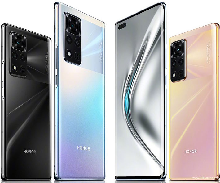 Honor View 40