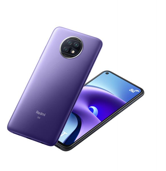 J22 KV组合 582x600 - Xiaomi commence l'année avec un smartphone 5G à moins de 250 € : le Redmi Note 9T