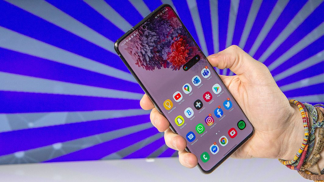 Samsung Galaxy S20 Ultra 5G 1064x600 - Guide d'achat : les meilleurs smartphone pour prendre des photos en 2021