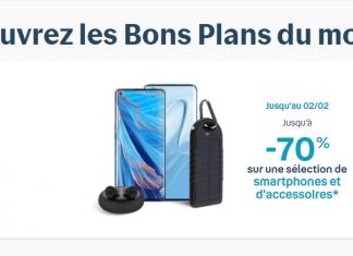 Ventes Flash Bouygues Telecom