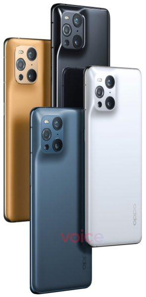 Find X3 295x600 - Oppo Find X3 : les prochains téléphones de la marque pourraient être présentés le 11 mars