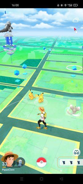 Pokemon Go 2 Oppo Reno4 270x600 - Test du Oppo Reno4 5G : le petit souhaitant se faire aussi gros que le Pro