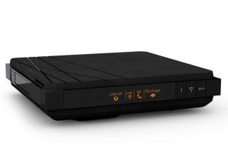 box ADSL