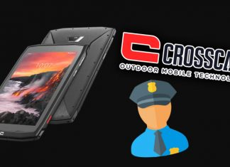Crosscall Police
