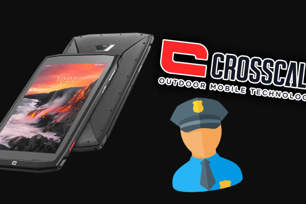 Crosscall Police