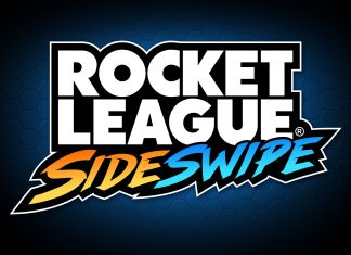 Rocket League Sideswap