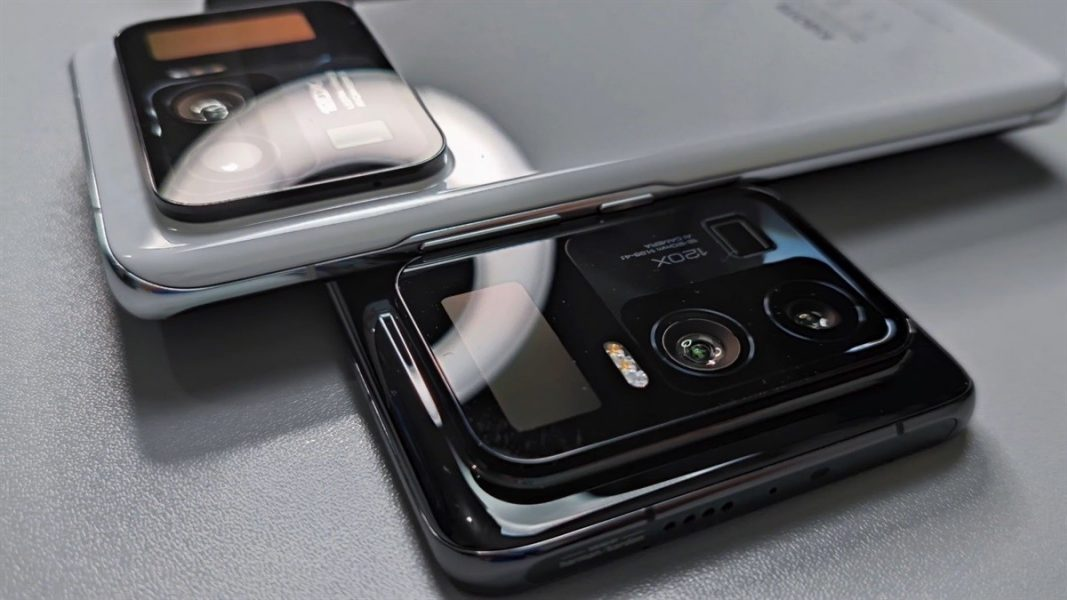 Xiaomi Mi 11 Ultra 1067x600 - Les Xiaomi Mi 11 Ultra et Mi 11 Pro seront présentés le lundi 29 mars