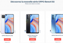telephone Oppo Bouygues