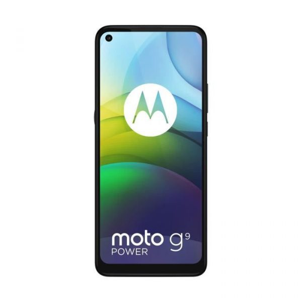 Motorola Moto G9 Power Vert Sauge
