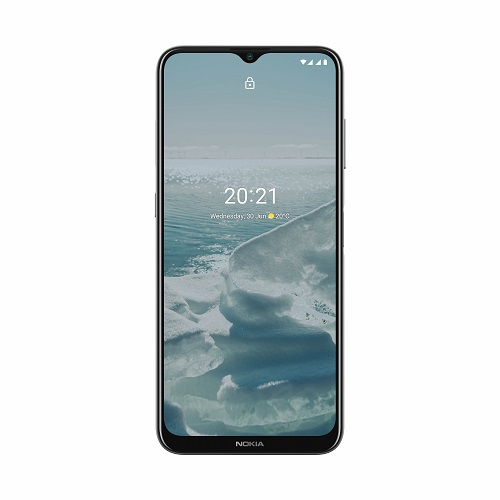 Nokia G20_Front