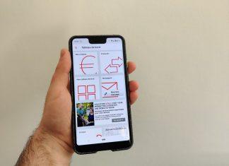 achat smartphone en ligne