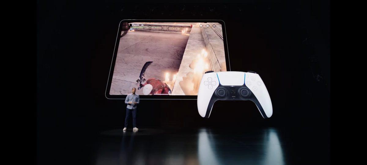 iPad Pro Apple Event 2021