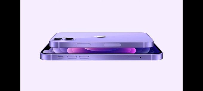 iPhone 12 Violet - iPad Pro, AirTags : découvrez le résumé des annonces de l'Apple Event 2021
