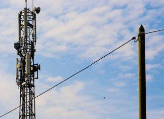 réseau cuivre ADSL