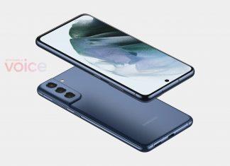 Samsung Galaxy S21 FE Voice