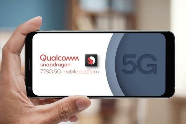 Snapdragon 778G - La Snapdragon 778 est lancée par Qualcom destinée au milieu de gamme et à la photographie