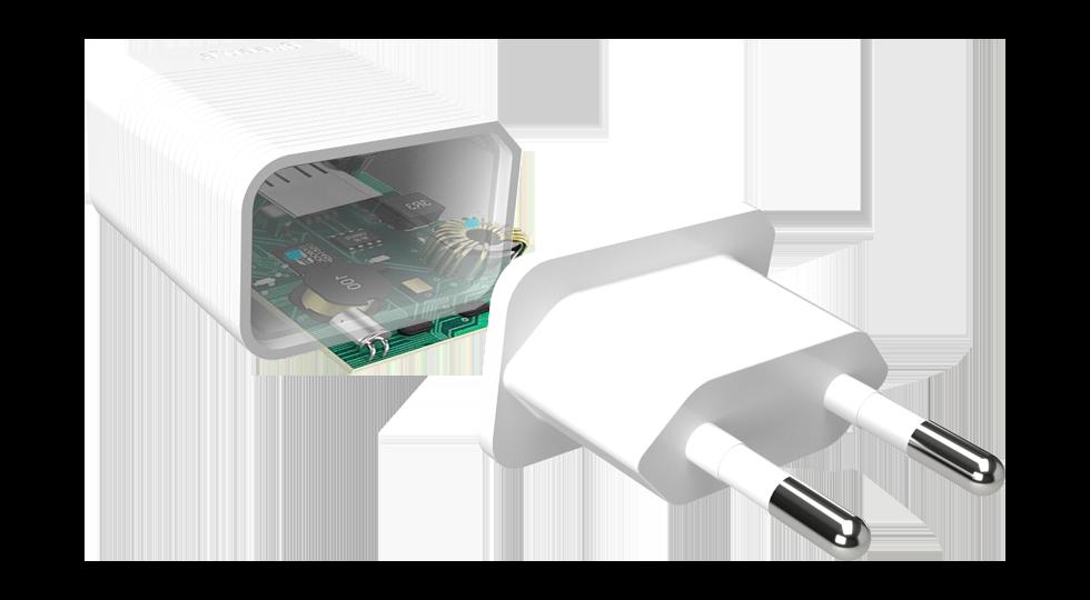 Green e chargeur - Green_e : l'ambition de recharger votre smartphone de façon éco-responsable