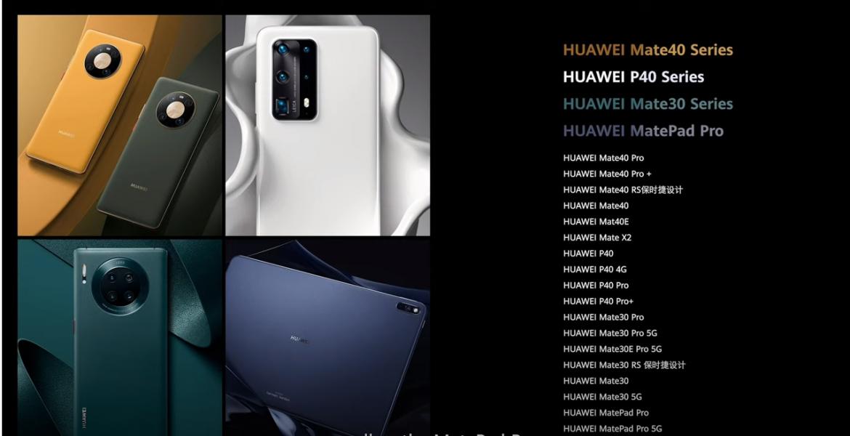 HarmonyOS 2 1170x600 - HarmonyOS est officiel et de premiers produits sous l'OS de Huawei sont disponibles