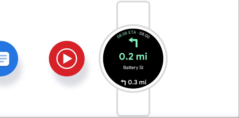 Samsung One UI Watch - Samsung Galaxy Z Fold 3 et Z Flip 3 : rendez vous le 11 août pour découvrir les nouveaux smartphones pliants