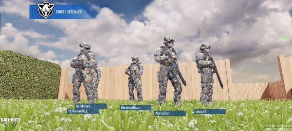 Call of Duty Mobile Realme GT 2 600x270 - Test du Realme GT : le smartphone à grande vitesse sort du paddock