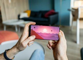 DXOMARK smartphone gaming