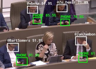 Smartphone IA