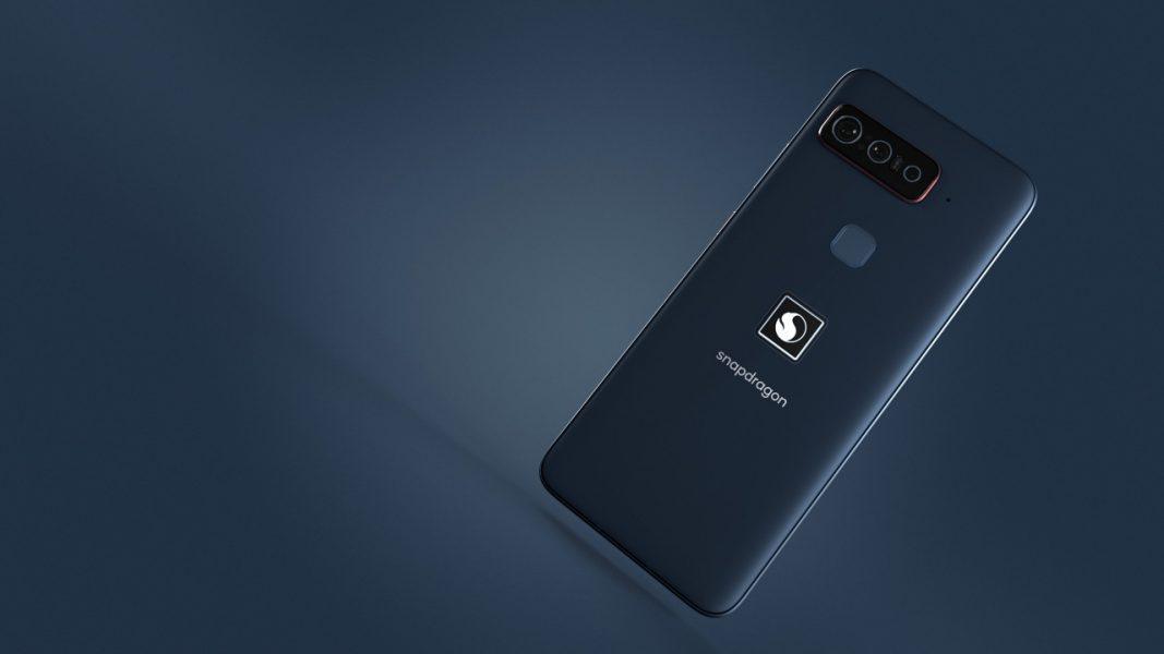 Snapdragon smartphone, Qualcomm