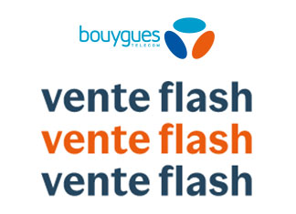 Ventes Flash Bouygues Telecom: de nombreuses remises sur les Smartphone Samsung & Xiaomi