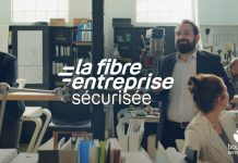 Bouygues Telecom Entreprises, box Entreprises