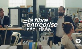 Bouygues Telecom Entreprises : votre box Entreprise à moins de 100 euros par mois