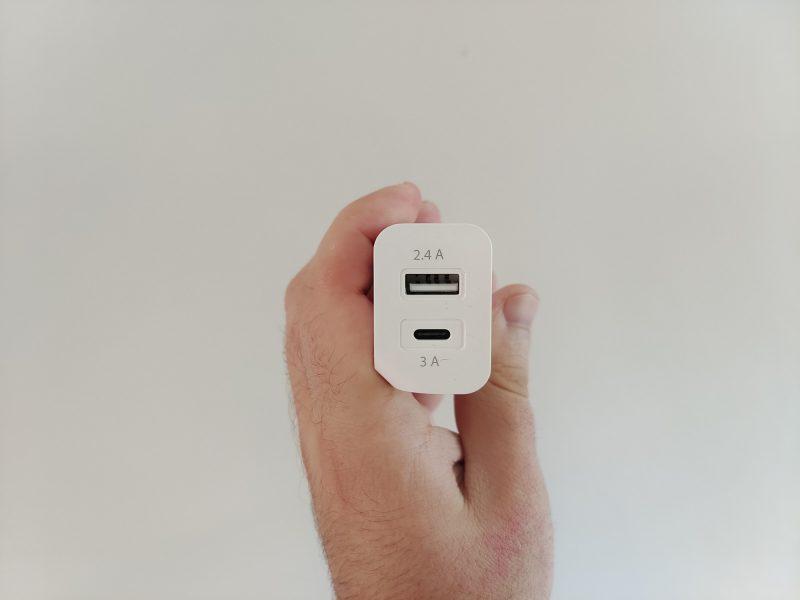 Green e 3 800x600 - L'UE souhaite imposer un chargeur universel à Apple sur ses iPhone d'ici 2024