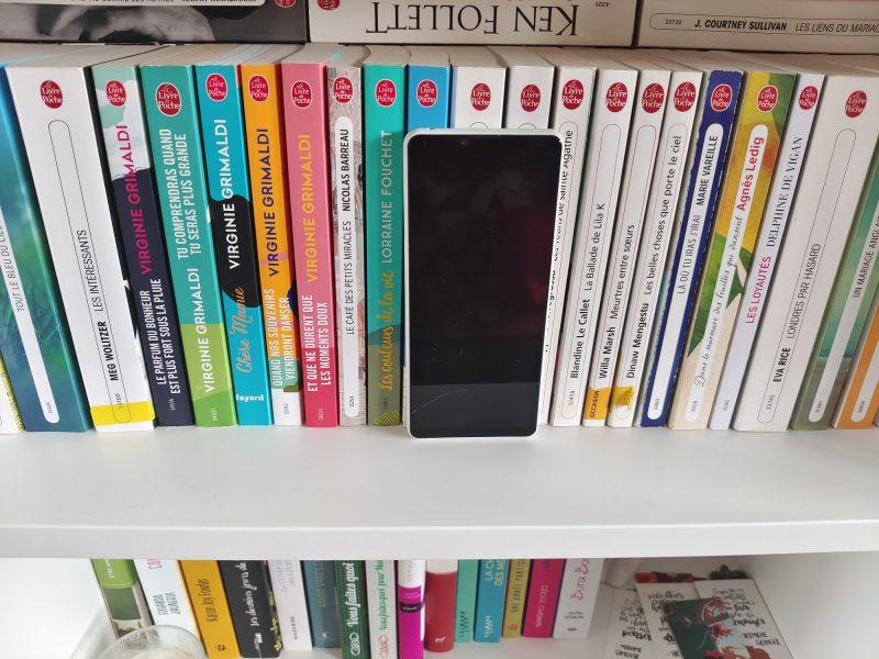 Sony Xperia 10 III design 3 800x600 - Test du Sony Xperia 10 III : le smartphone du quotidien encore un peu à la traîne
