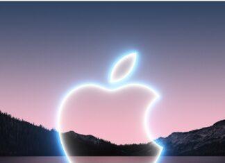Apple keynote iPhone 13