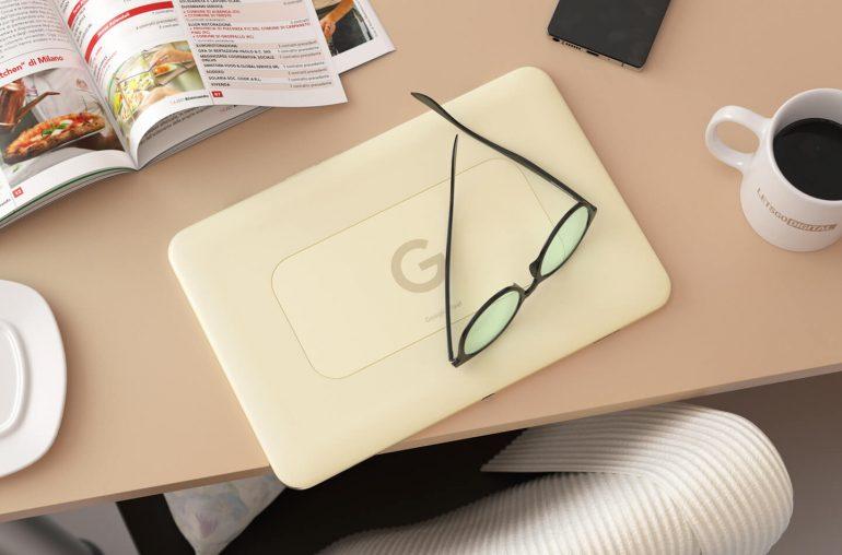 Google Pad