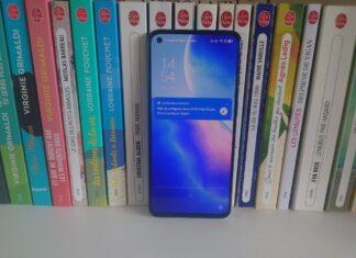 Oppo Find X3 Lite image à la une
