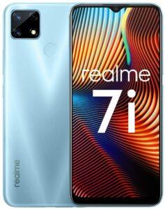 Realme 7i 237x300 - French Days 2021 : les meilleures offres smartphones du jour