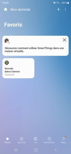 Samsung Galaxy SmartTag Plus 2 280x600 - Test des Samsung Galaxy SmartTag Plus : les AirTags ont trouvé leur rival, la bataille sera légendaire