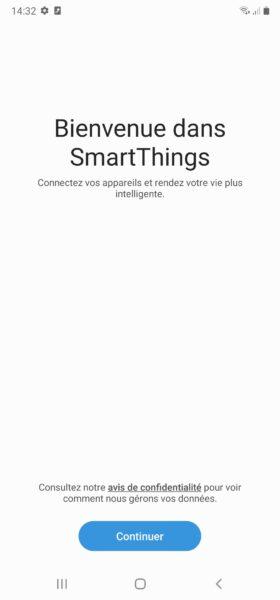 Screenshot 20210629 143211 SmartThings 280x600 - Test des Samsung Galaxy SmartTag Plus : les AirTags ont trouvé leur rival, la bataille sera légendaire