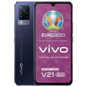 smartphone Vivo V21