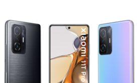 Xiaomi 11T et 11T Pro sont officialisés avec une charge rapide à haute intensité