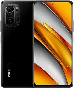 smartphone Xiaomi POCO F3