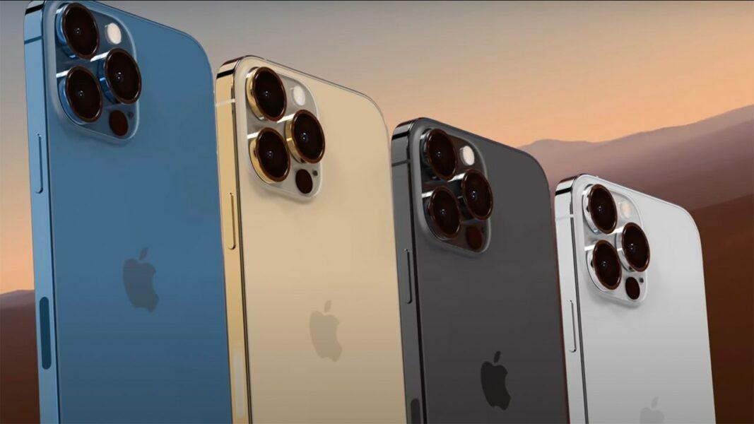 iPhone 13 1 1067x600 - Les précommandes iPhone 13 sont ouvertes : découvrez les fiches techniques sur MeilleurMobile