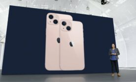 L'iPhone 13 à 1€ (+8/mois) grâce au forfait Sensation de Bouygues Telecom