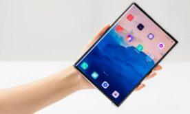 Oppo serait bien en développement d'un smartphone pliant comme un Galaxy Z Fold 3
